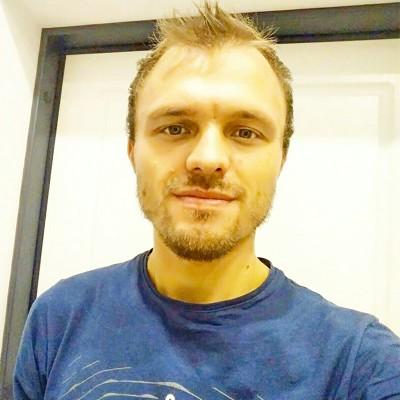 Владимир Красноголовый