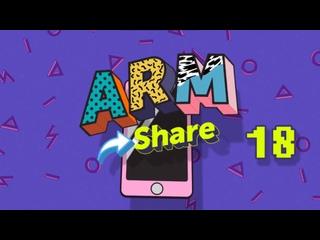 [FSG 54RFL] [E18] Arm Share - Как снимался фотобук Go Together ll (Офф Джумпол и Ган Аттапхан) [рус.саб]