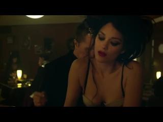 Восхищаемся Марион Котийяр в клипе Дэвида Боуи The Next Day. Ещё и Гэри Олдман засветился, так что грех сей ролик не вспомнить.