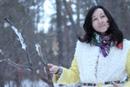 Фотоальбом Марины Вилисовой
