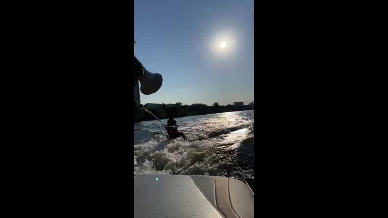 Видео от Дениса Фаткуллина