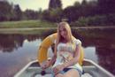 Фотоальбом Юлии Неталиевой