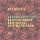 Borderlands Trio, Stephan Crump, Kris Davis & Eric McPherson - Borderlands