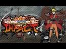 Naruto Shippuden Ultimate Ninja Impact Наруто против Пейна.Часть 7