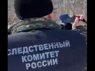 В Красноярском крае нашли тело шестилетней девочки
