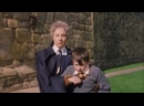 Первый урок полетов. Гарри Поттер и философский камень.