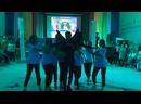 1 отряд проф танец