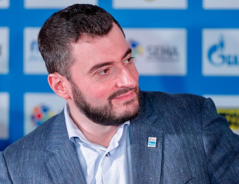 """СЕХА-Газпром-лига. Борис Сапожников: """"Мы заслужили """"одиннадцать"""" по десятибалльной шкале"""", изображение №1"""