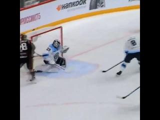 Video by ХК Сибирь (Новосибирская область)