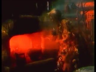 к/ф Новогодние приключения Маши и Вити Песня Баба Яги Кипи вода гуди очаг исполняет Валентина Косубская