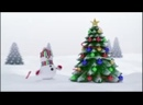 Музыкальная сказка для детей Новогодний мультконцерт
