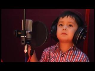 Журабек Жураев 4 летний мальчик Самаркандец поет на фарси! stable