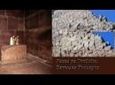 Пирамиды разные технологии. Эфир канала RuPol.