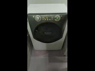 Ремонт стиральной машины Hotpoint Ariston в Краснодаре