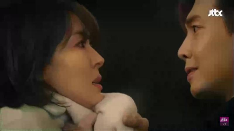 Влюбиться в Сун чжон отрывок из 2 серии