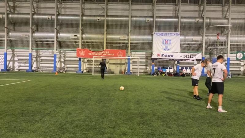 Видео от Новокосино Ночная Футбольная Лига