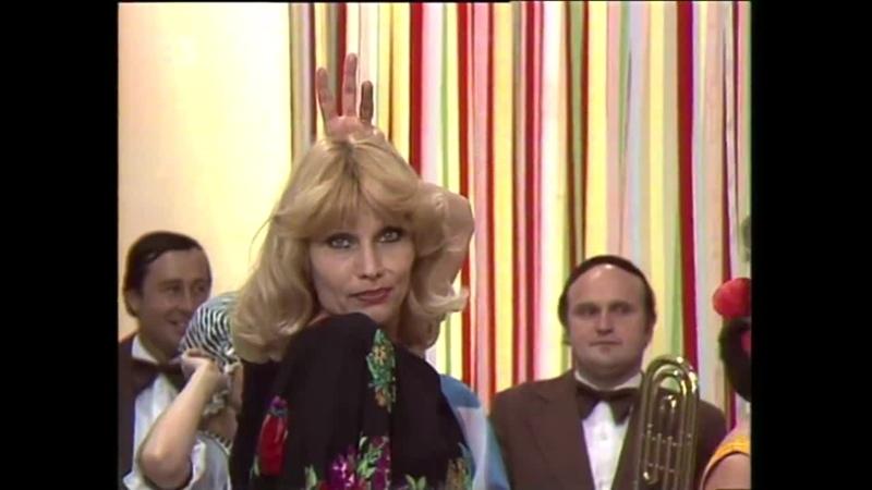 Helena Blehárová Čo králi nemôžu Всё могут короли 1978