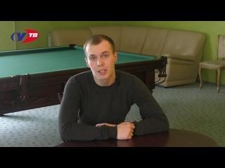 Никита Стариков - поздравление  с 8 марта