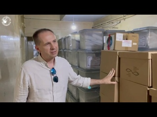Vídeo de Русский дом в Нур-Султане