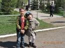 Персональный фотоальбом Айнура Шайхулисламова