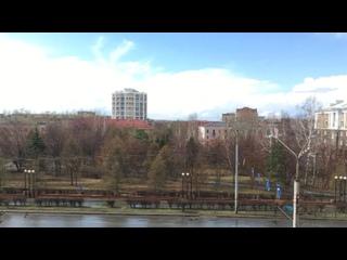 Video by Linda Roskoshnaya