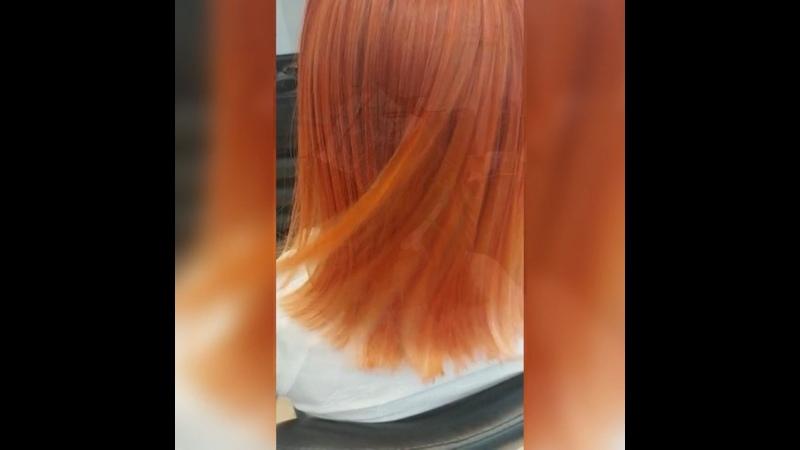 Видео от Чик Чик сеть парикмахерских