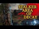 DayZ STALKER Area of Decay смотрим тестим выживаем !! часть 1