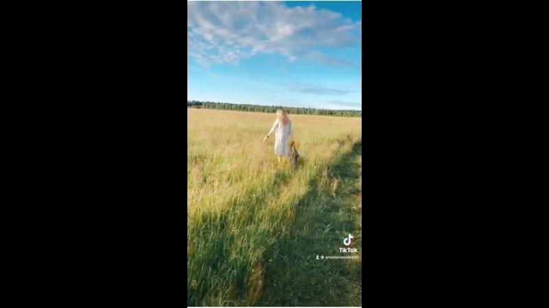 Видео от Анастасии Селезневой