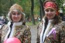 Персональный фотоальбом Вероники Коноховой
