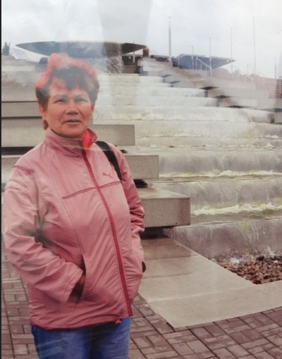 Людмила Колубат, Краснодар