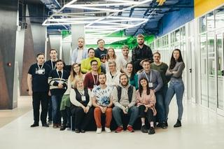 Зимняя школа стипендиатов VK Fellowship
