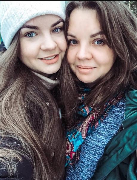Ольга Сырорыбова, Черевково, Россия