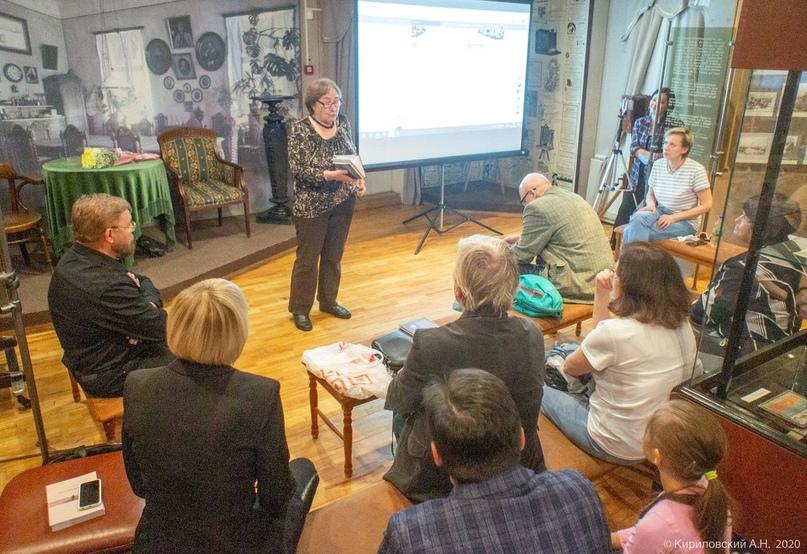 Лауреата литературной премии «Эхо» объявят в Вологде конце сентября 🏆