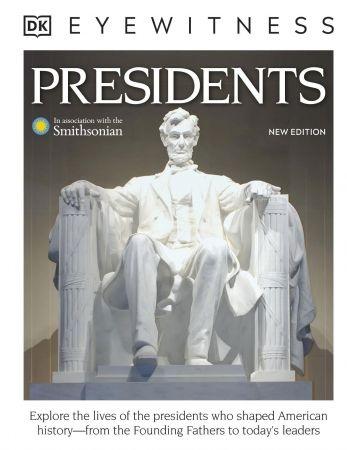 Eyewitness Presidents - Dorling Kindersley