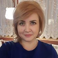 Фото Ольги Галкиной ВКонтакте