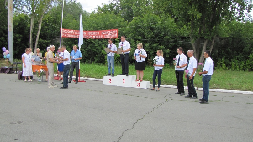 Конкурс профессионального мастерства среди водителей троллейбуса— 2021., изображение №111