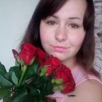 Алина Спиридонова