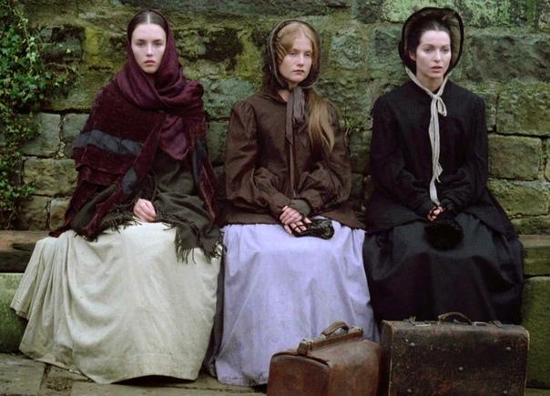 """""""Сестры Бронте"""" (1979)"""