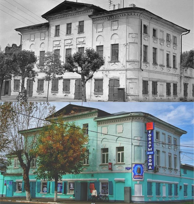 1974/2020 гг., Муром