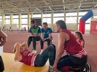 С 01 по 02 мая 2021 года в легкоатлетическом манеже г. Тюмени состоялся областной Фестиваль Всероссийского физкультурно-спортивного комплекса «Готов к труду и обороне» (ГТО) среди семейных команд.7
