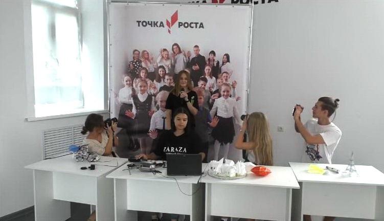 Старшеклассники из Петровска будут создавать ролики для министерства образования региона