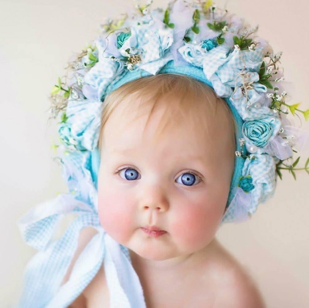 В Донецке на прошлой неделе родилось 56 малышей