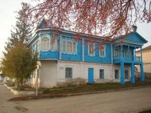 Зауральский музей под открытым небом – город Куртамыш!, изображение №2