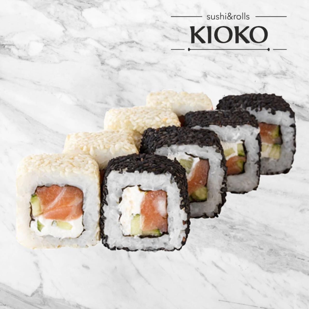 Суши-бар KIOKO