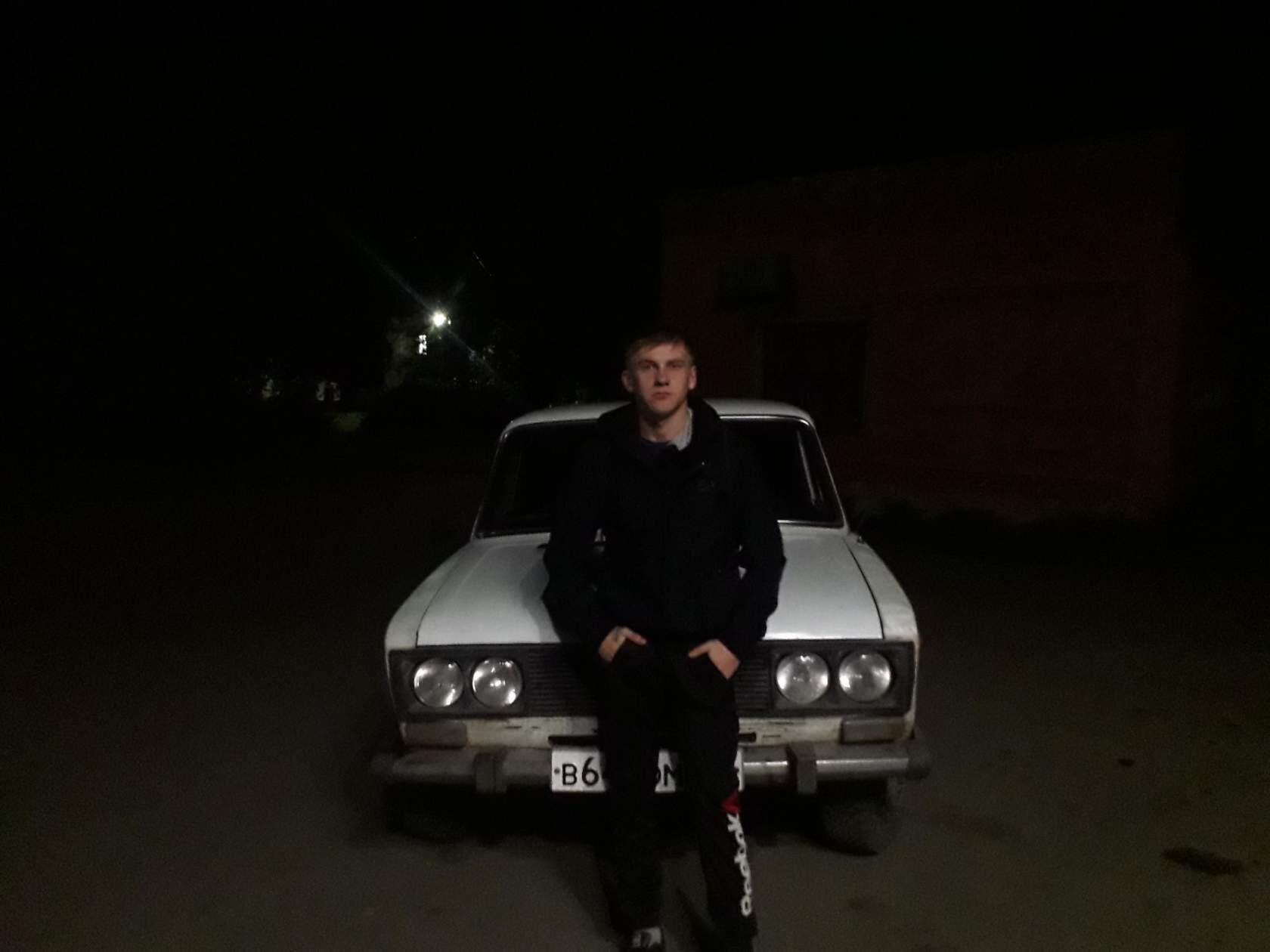 Александр, 26, Novaya Solyanka