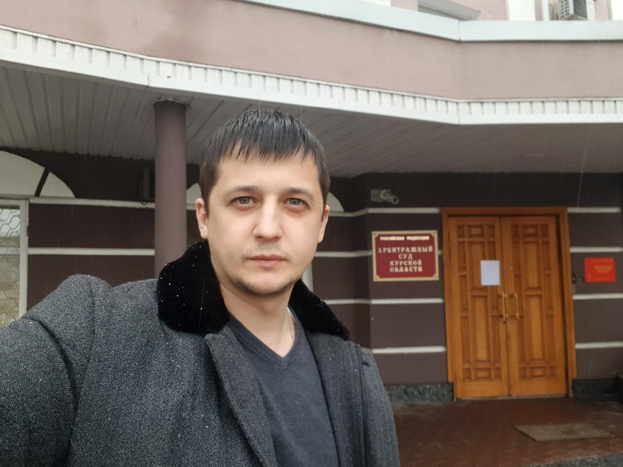 фото из альбома Олега Никитина №6