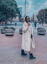 Романец Виктория | Москва | 17
