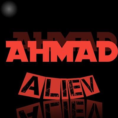 Ахмад Алиев