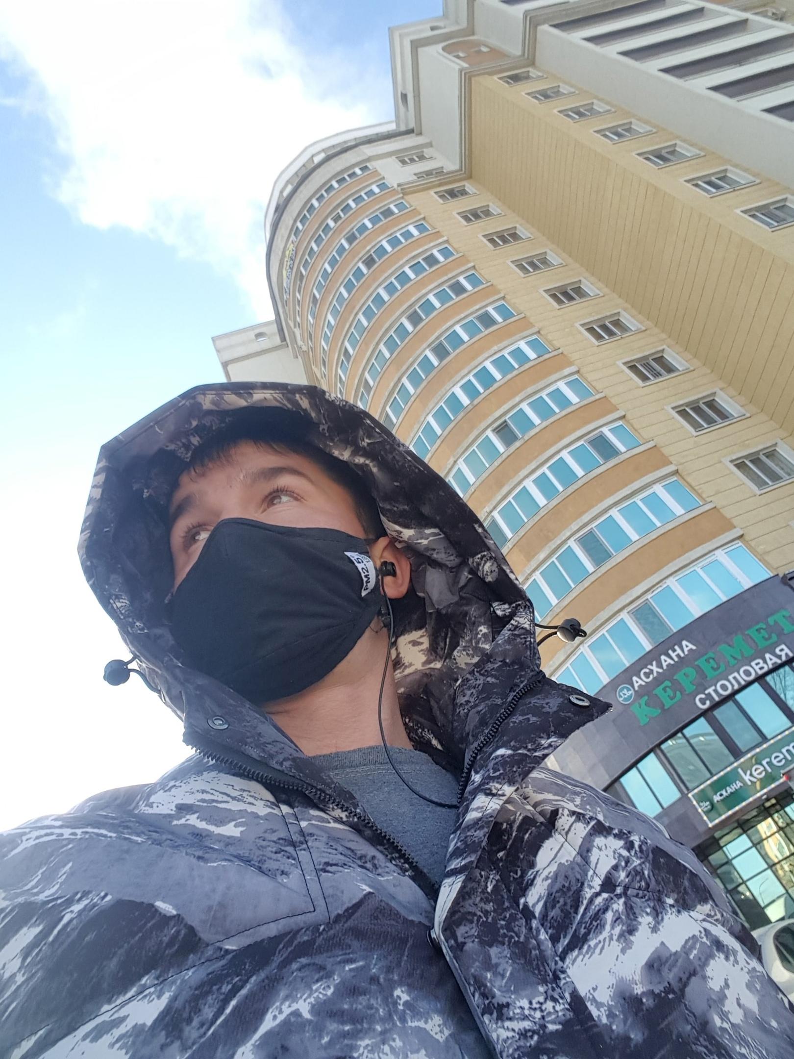 Vladimir, 28, Astana