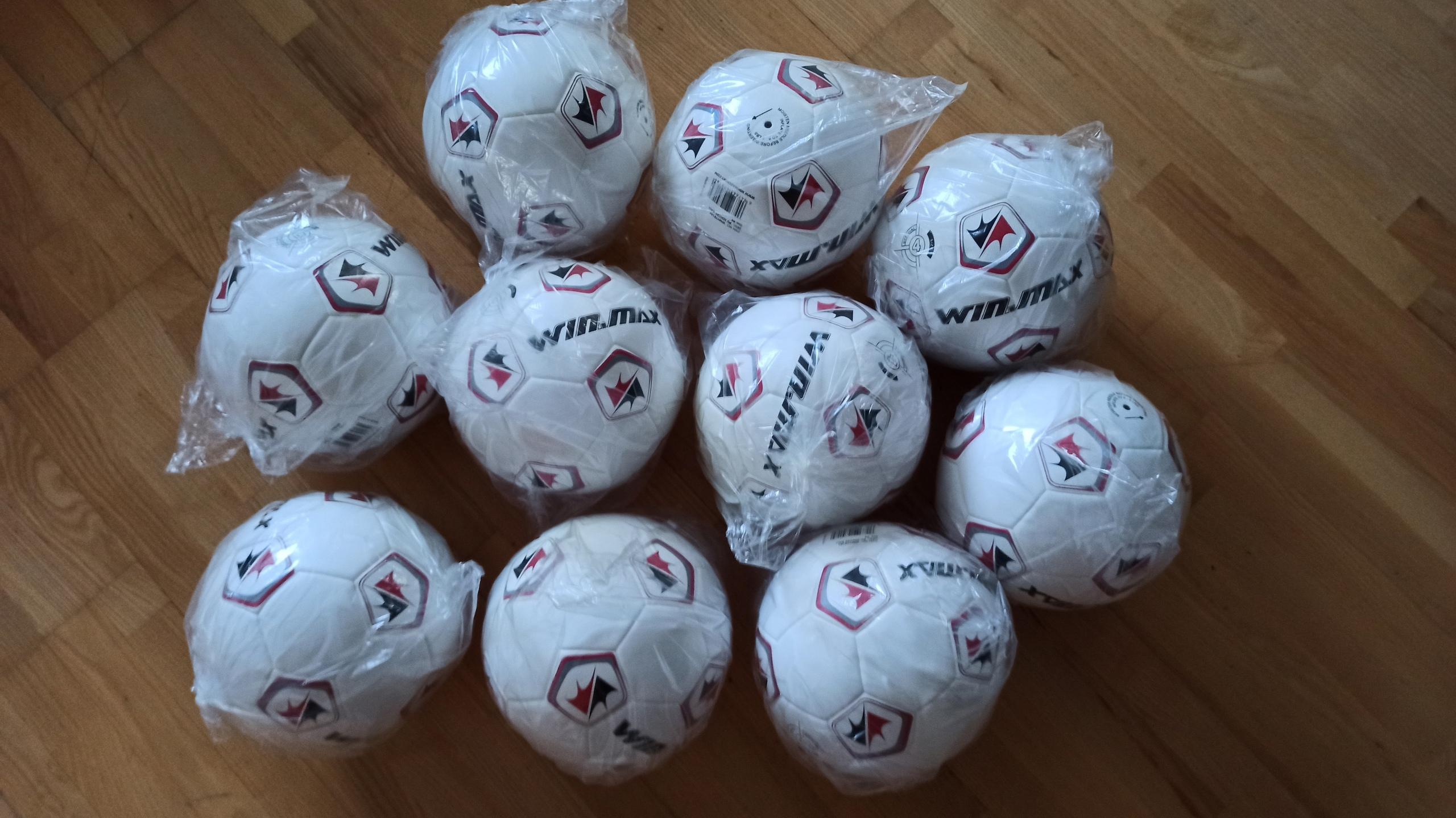 футбольные мячи профессиональные износостойкие купить